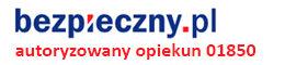 Opiekun Bezpieczny.pl – KOD 01850