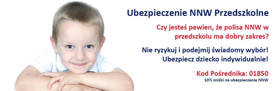 NNW Przedszkolne Pośrednik Bezpieczny.pl