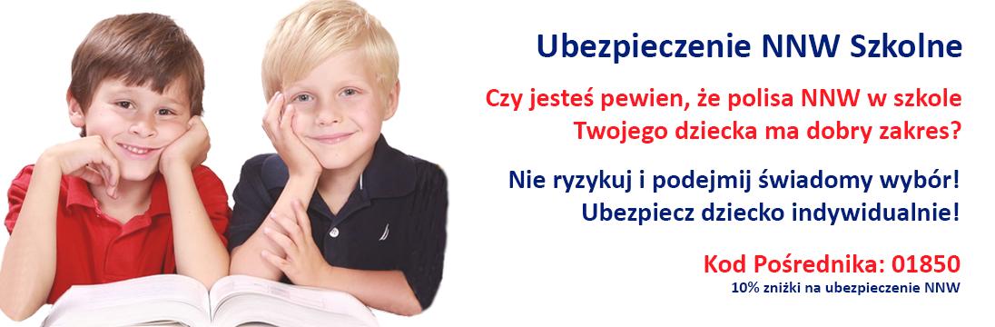 NNW Szkolne Pośrednik Bezpieczny.pl