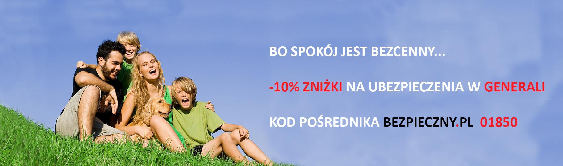 Posrednik Bezpieczny.pl - Kod Posrednika Bezpieczny.PL 01850